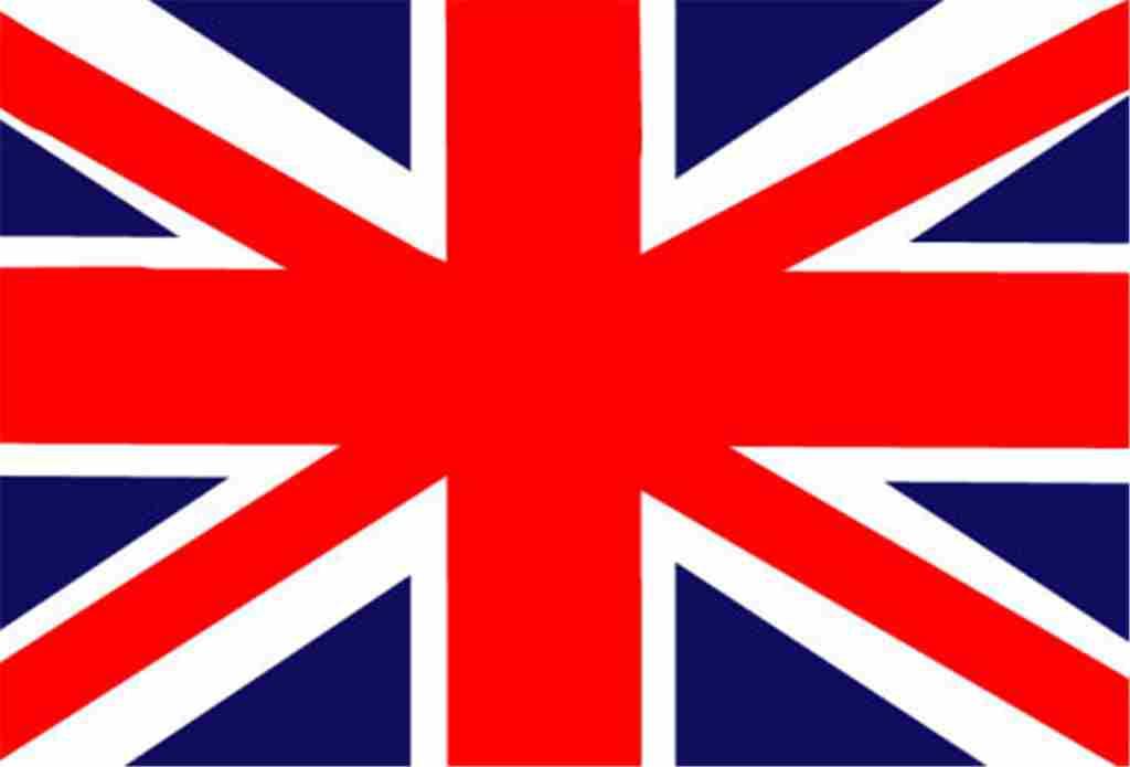 英国二年多次旅游签证