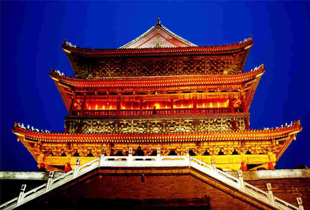 【11--12月】成都到西安最新的计划【0购物0自费】跟团游,自由人想走就走,飞机,动车,高铁任您选