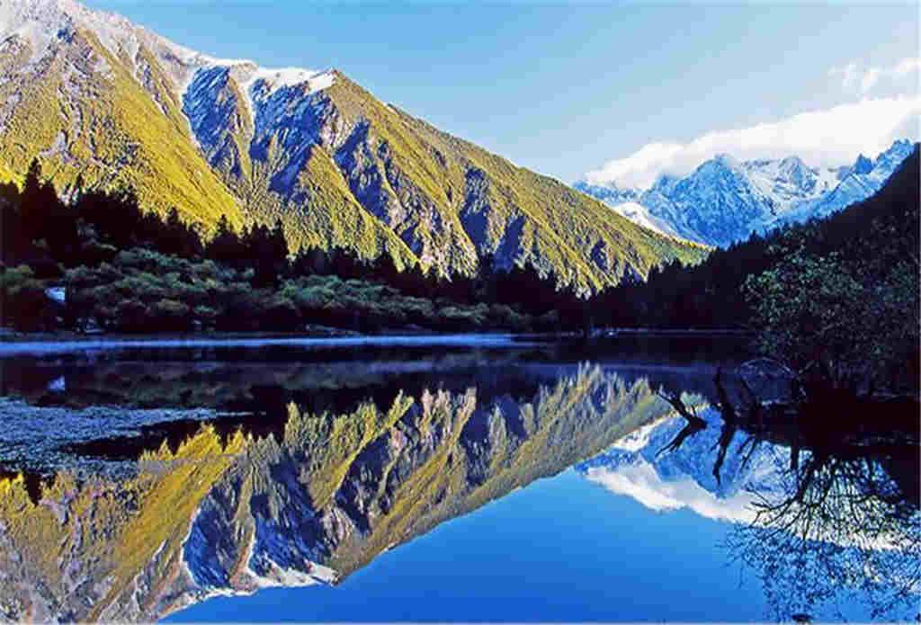 单卧单飞拉萨、羊湖、乃钦康桑雪山、纳木措纯玩8日游