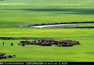 希拉穆仁草原、响沙湾、成吉思汗陵、康巴什、呼和浩特双飞5日游