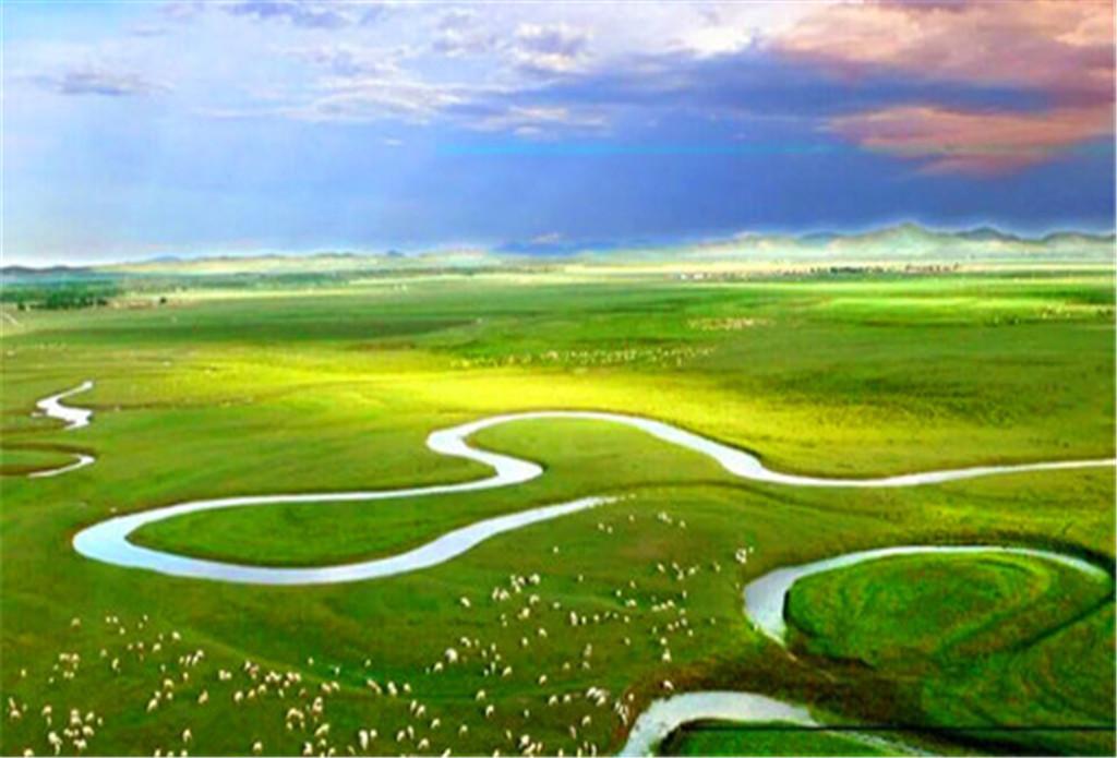 北國之秋--哈爾濱呼倫貝爾漠河北極村雙飛7日,0購物,自費無保底 盡享大興安嶺秋日美景 沉浸原始森林天然氧吧