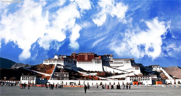 西藏摄影深度游:探秘林芝•波密 拉萨•布宫•林芝•波密•然乌•雅鲁藏布大峡谷•鲁朗林海花海•巴松措•来古冰川•然乌湖•雅尼湿地•尼洋阁—拉萨林芝深度双飞8日游